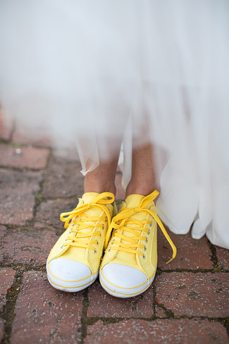 Yellow Wedding Shoes 13 Fancy  Quirky Yellow Outdoor