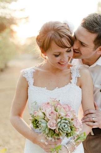 Rock Roses & Romance, Gauteng Wedding, South Africa