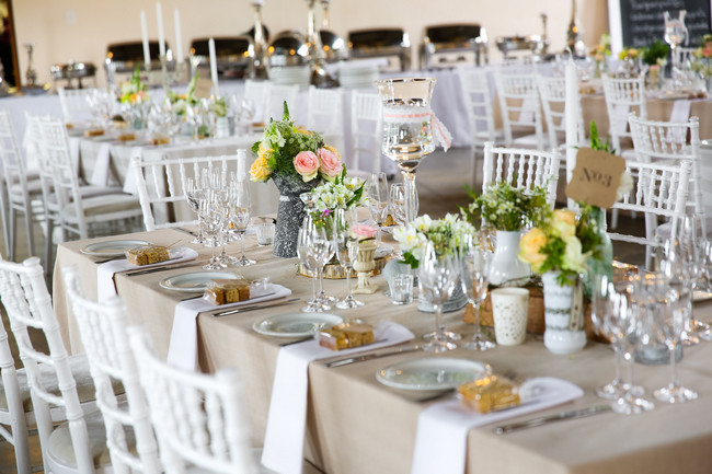 Western Wedding Decorations 26 Best Vintage Peach and Mint