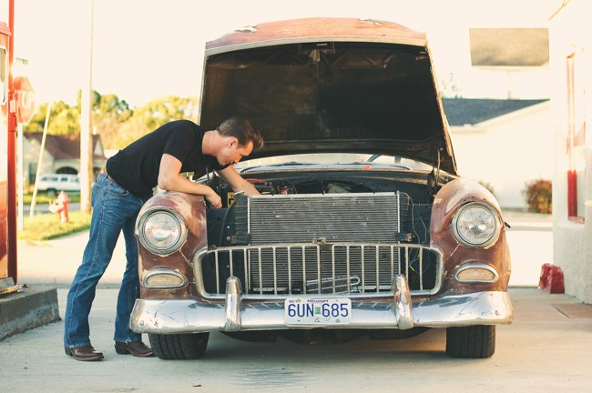 1950s Styled Engagement Shoot Neelys Photography 021