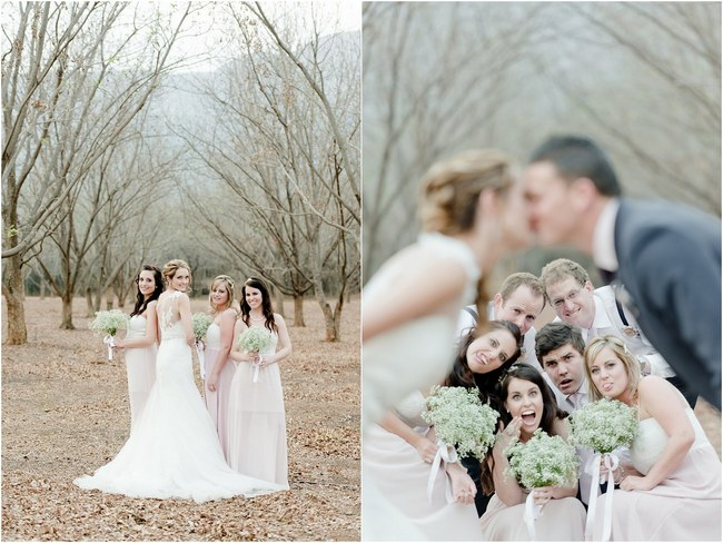 Babys Breath Lace Blush South African Wedding Louise Vorster Photography  0009