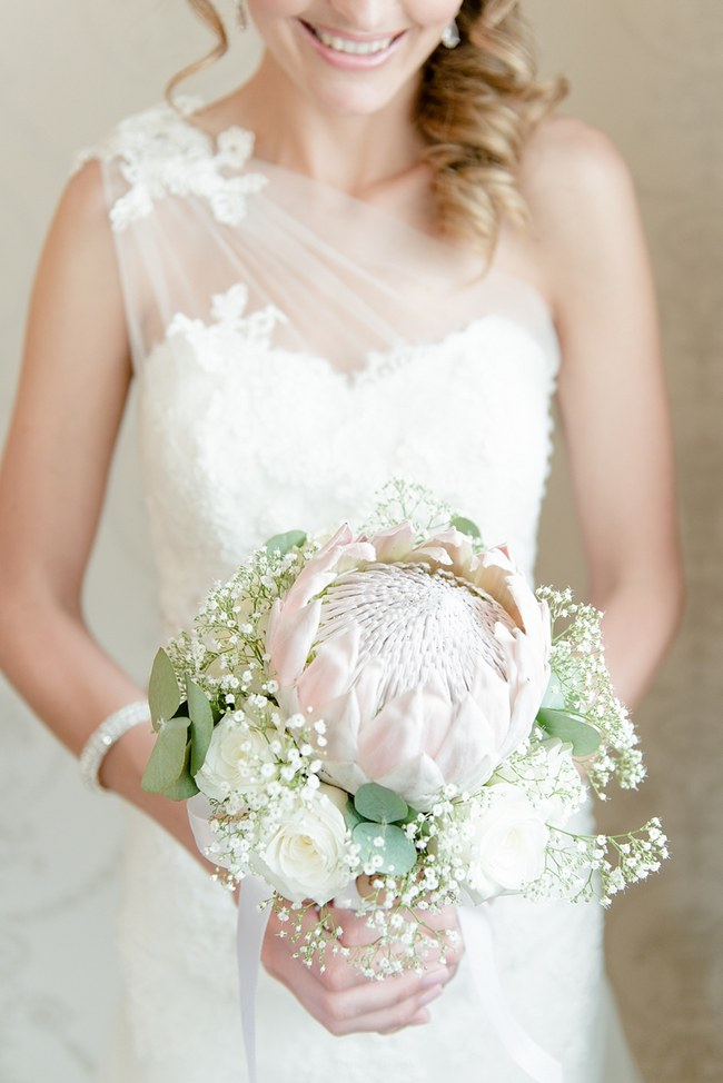 Babys Breath Lace Blush South African Wedding Louise Vorster Photography 045
