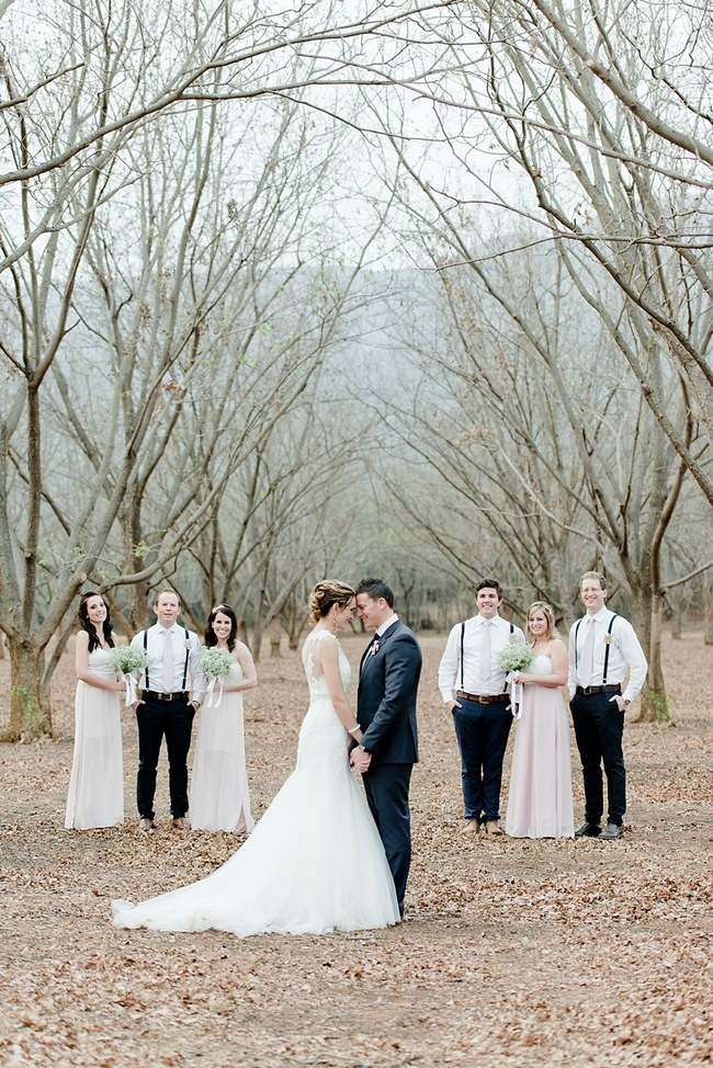Babys Breath Lace Blush South African Wedding Louise Vorster Photography 090