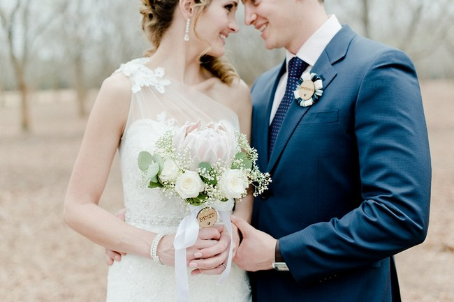 Babys Breath Lace Blush South African Wedding Louise Vorster Photography 125