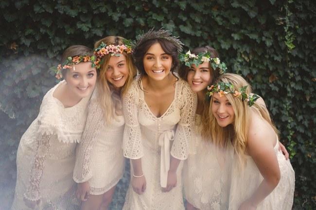 Bachelorette Alternatives : Summer Picnic, Spa & Market Ideas