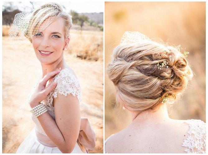 Sensational 17 Jaw Dropping Wedding Updos Amp Bridal Hairstyles Short Hairstyles For Black Women Fulllsitofus