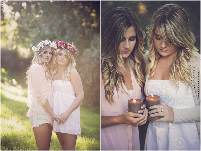 Bridesmaid Shoot Sister Shoot Photo Ideas 00001