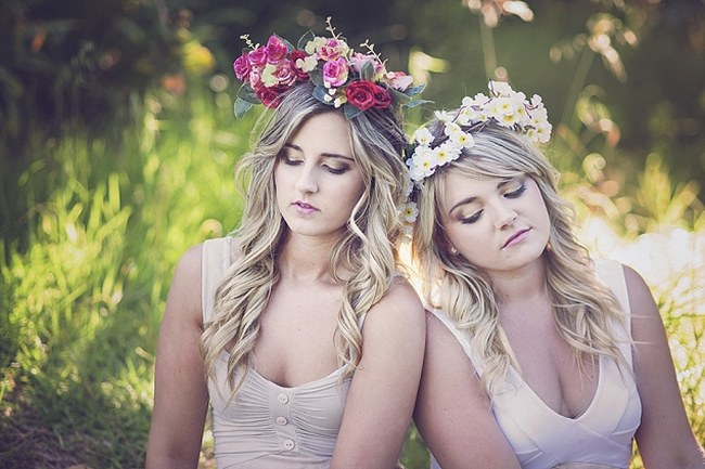 Bridesmaid Shoot Sister Shoot Photo Ideas 0019