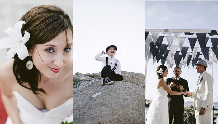 Destination Beach Wedding, West Coast, South Africa