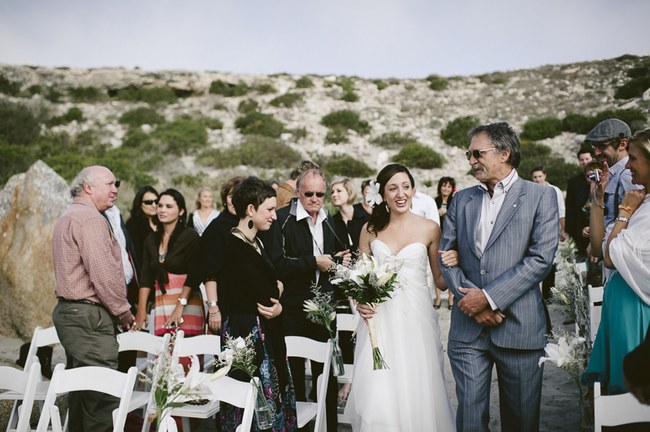 Destination Beach Wedding Paternoster South Africa Jules Morgan 111