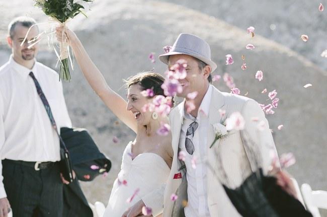 Destination Beach Wedding Paternoster South Africa Jules Morgan 136