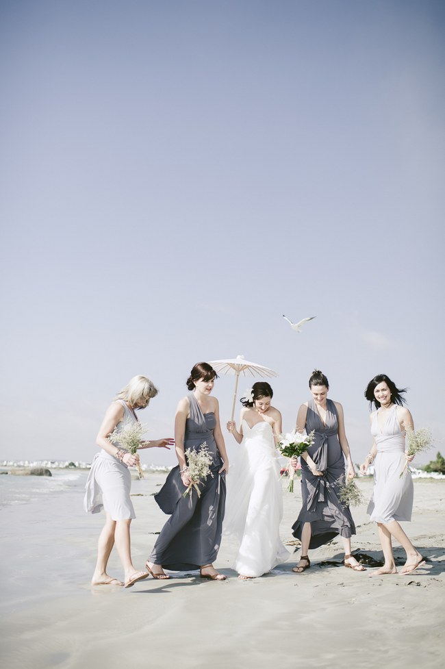 Destination Beach Wedding Paternoster South Africa Jules Morgan 77