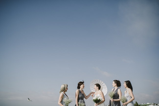 Destination Beach Wedding Paternoster South Africa Jules Morgan 79