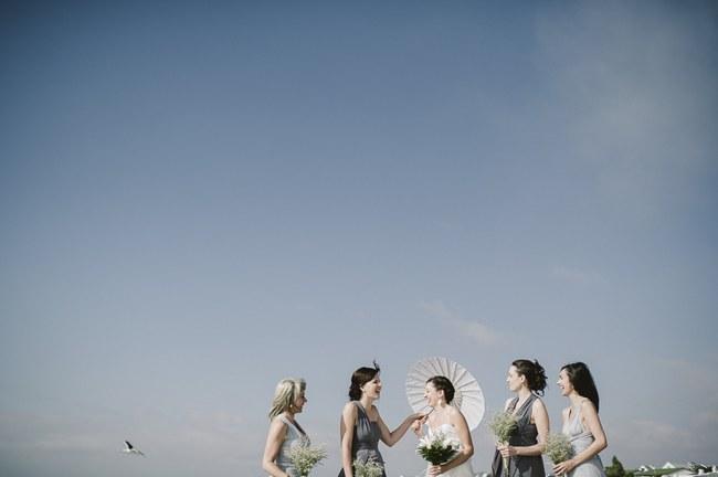 Destination Beach Wedding Paternoster South Africa Jules Morgan 79
