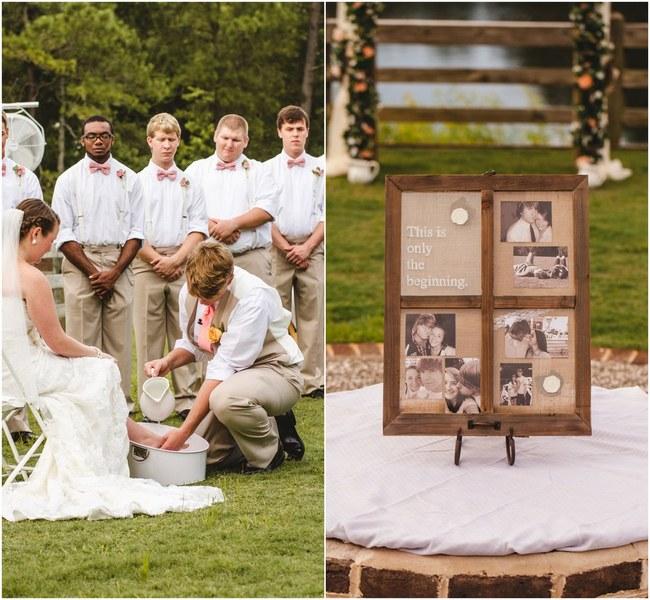 Southern Flair Wedding, Charleston, South Carolina Wed  3