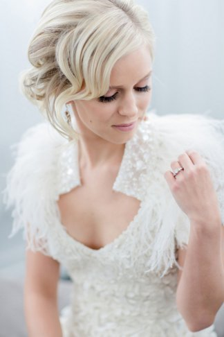 Wedding Hairstyles Bridal Updo 11