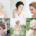 Wedding Hairstyles and Bridal Updos
