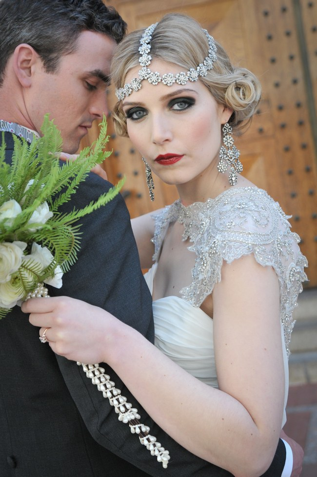 Astounding 17 Jaw Dropping Wedding Updos Amp Bridal Hairstyles Hairstyles For Women Draintrainus