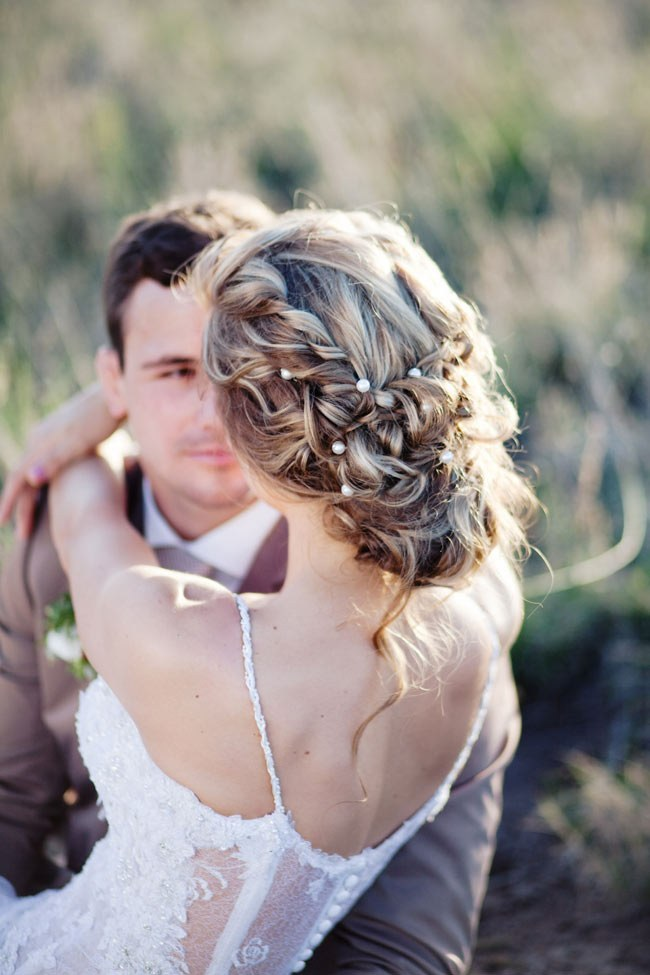 17 Jaw Dropping Wedding Updos Amp Bridal Hairstyles