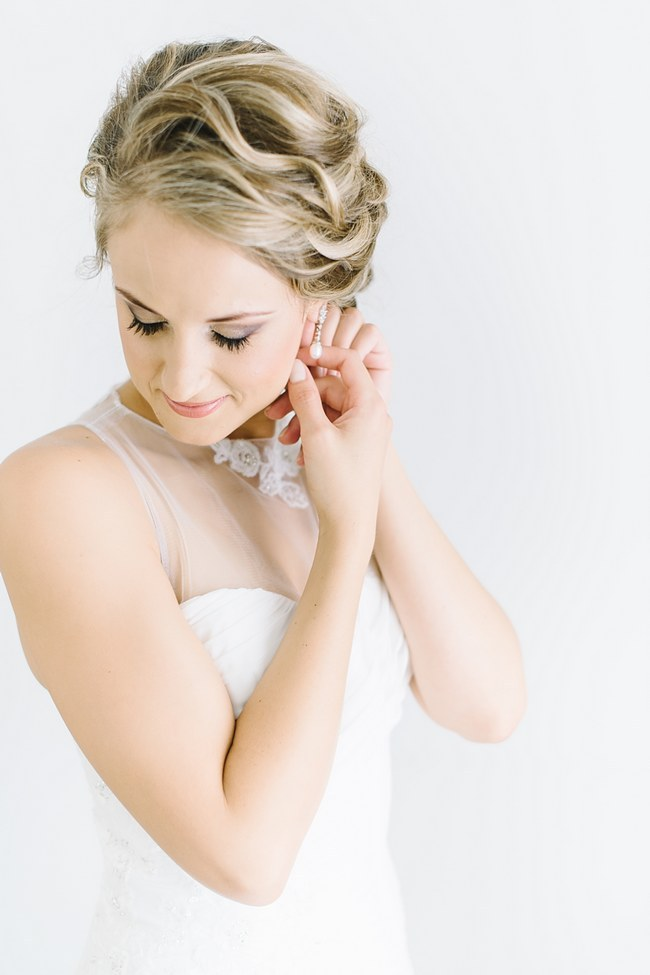 Wedding Updos Bridal Hairstyles 10