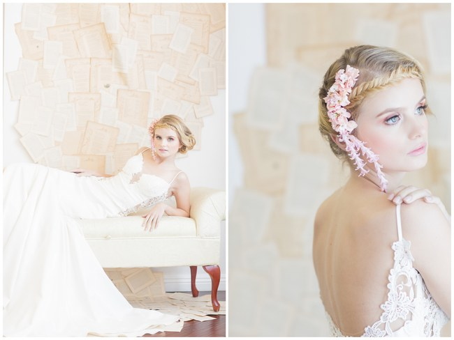 Backless Wedding Dress Gown (4)