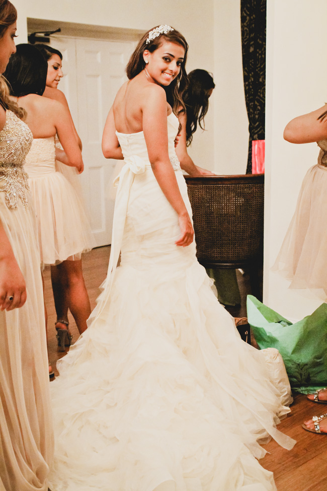 Gorgeous, Glam Fairytale Wedding at Botleys Mansion (25)