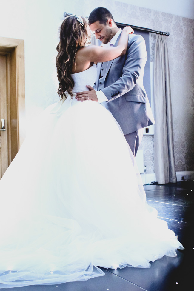 Gorgeous, Glam Fairytale Wedding at Botleys Mansion (33)