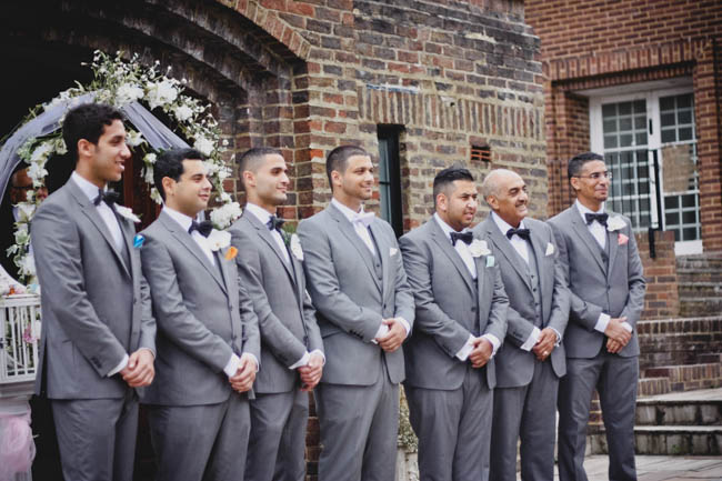 Gorgeous, Glam Fairytale Wedding at Botleys Mansion (45)