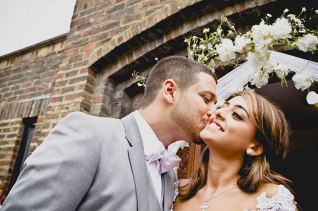 Gorgeous, Glam Fairytale Wedding at Botleys Mansion (53)