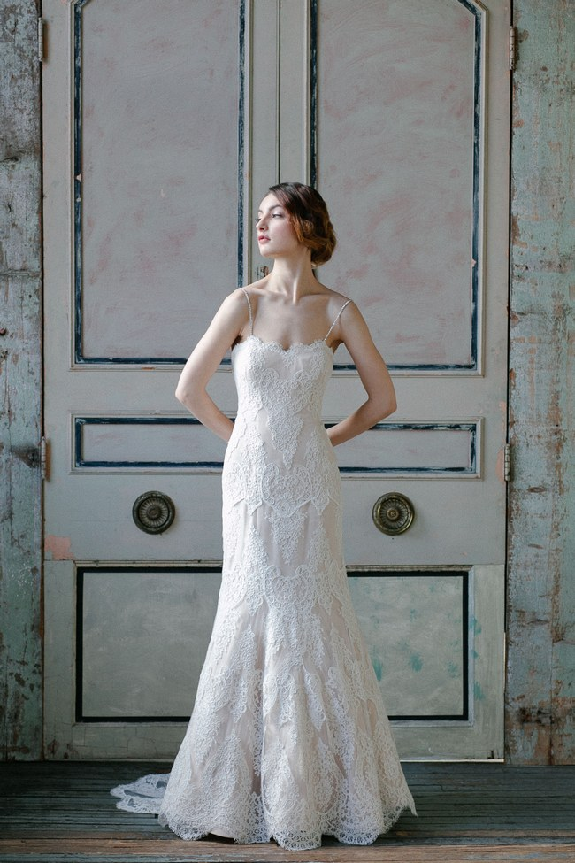 Lace Wedding Dresses (1)