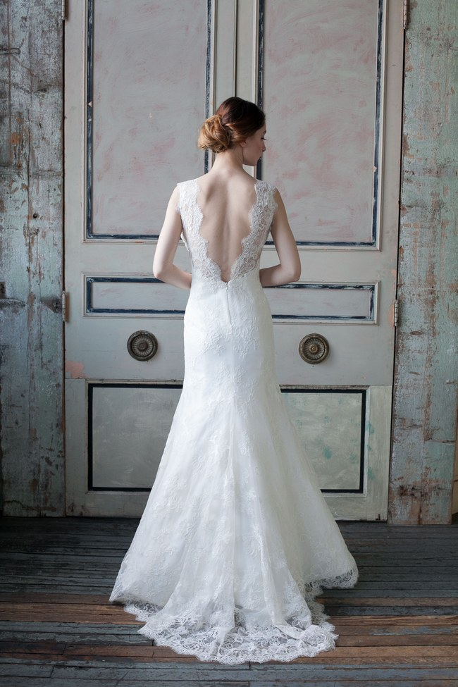 Lace Wedding Dresses (16)
