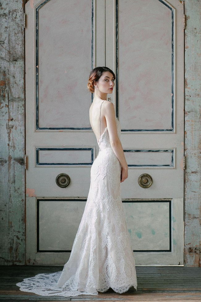 Lace Wedding Dresses (2)