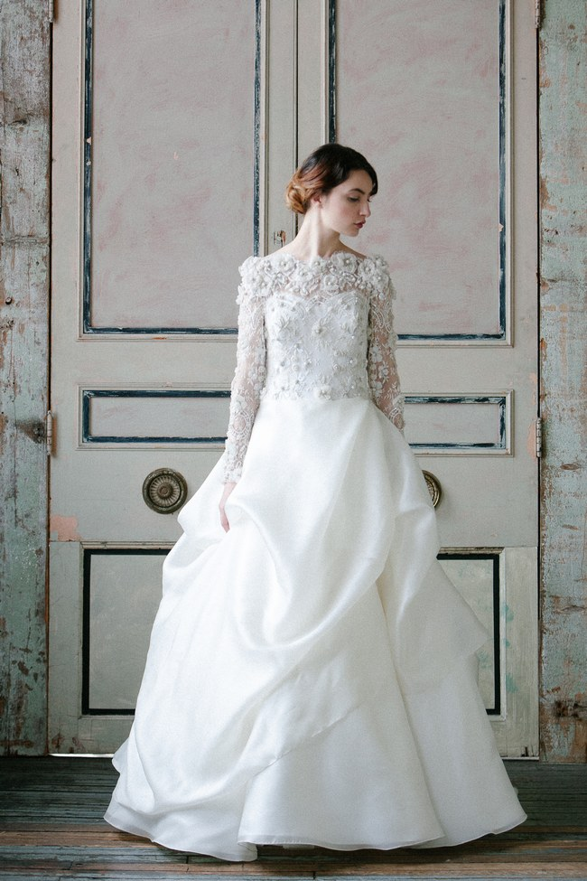 Lace Wedding Dresses (22)
