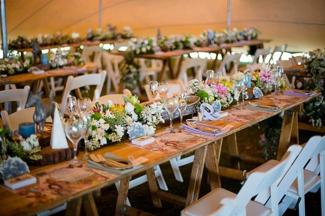 Overberg Beach Wedding De Hoop  007