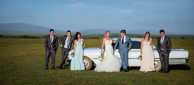 Overberg Beach Wedding De Hoop  016