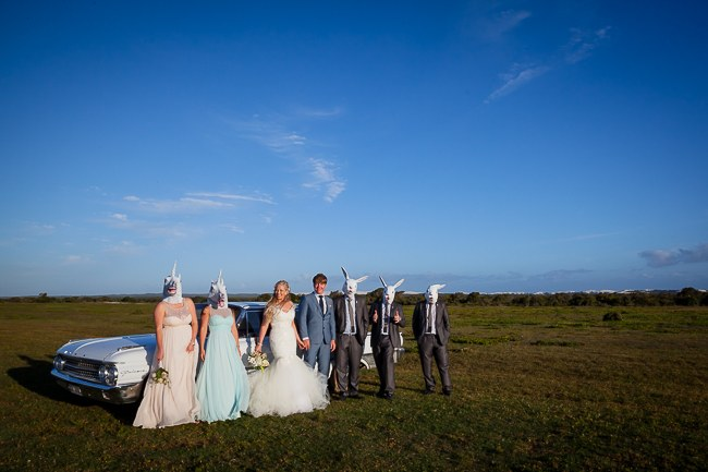 Overberg Beach Wedding De Hoop  032