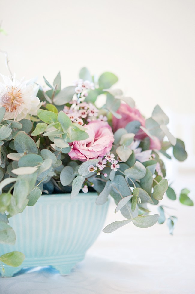 Pastel Floral Decor Ideas (3)