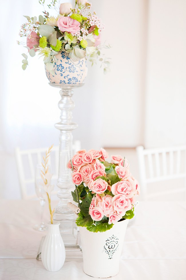 Pastel Floral Decor Ideas (4)