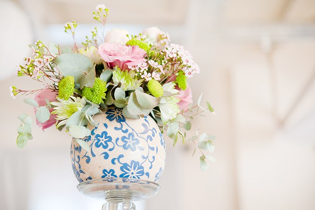 Pastel Floral Decor Ideas (5)