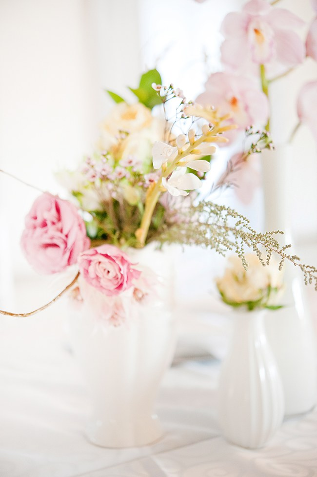 Pastel Floral Decor Ideas (6)