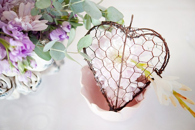 Pastel Floral Decor Ideas (7)
