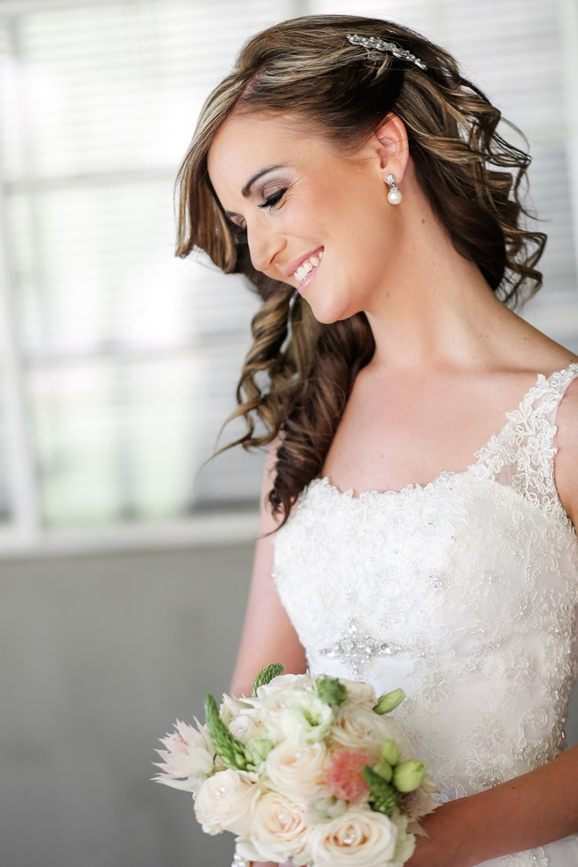 Long Wedding Hairstyle Ideas
