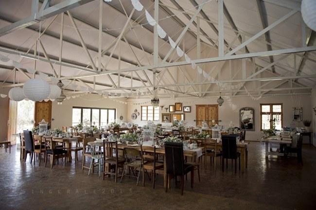 Powder Blue Lace Succulent Wedding Nutcracker Country Retreat 006