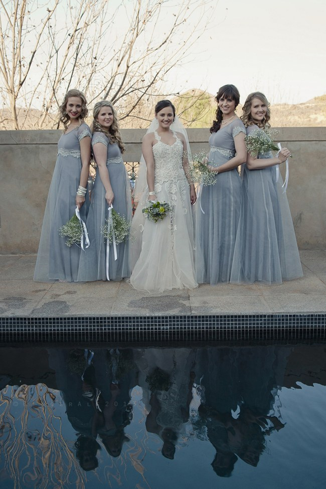Powder Blue Lace Succulent Wedding Nutcracker Country Retreat 018