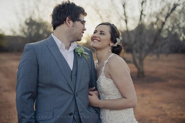 Powder Blue Lace Succulent Wedding Nutcracker Country Retreat 021