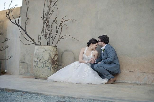Powder Blue Lace Succulent Wedding Nutcracker Country Retreat 022