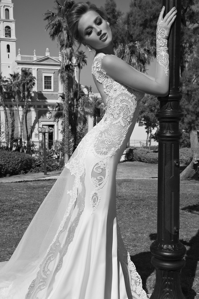 Sexy Wedding Dress (1)