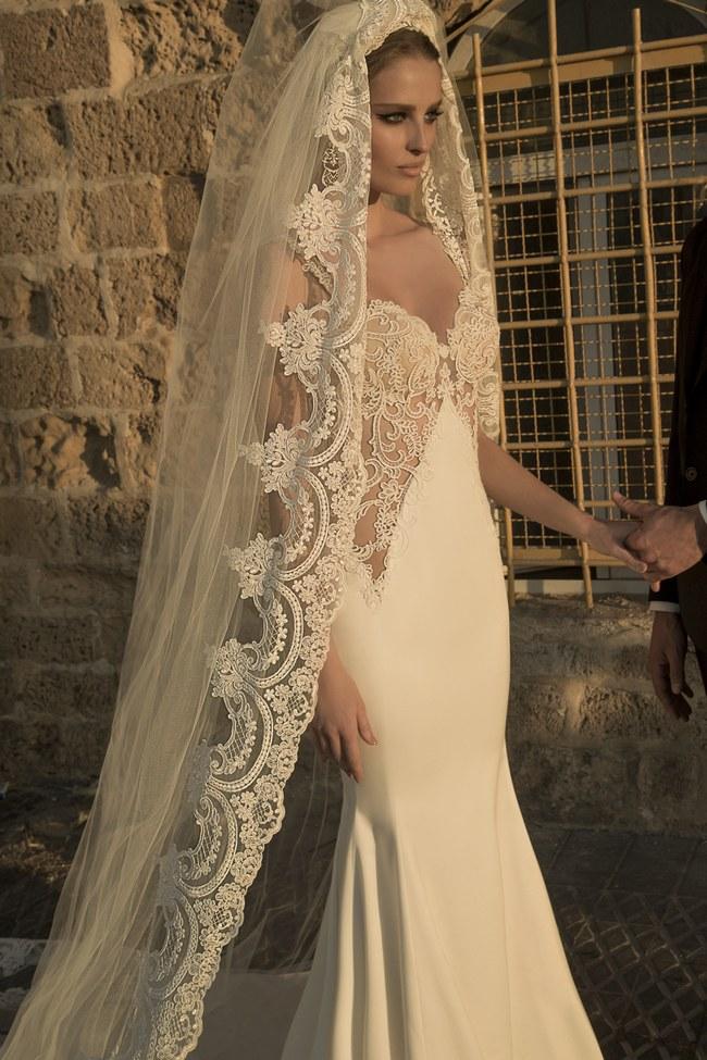Sexy Wedding Dress (10)