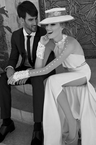 Sexy Wedding Dress (15)