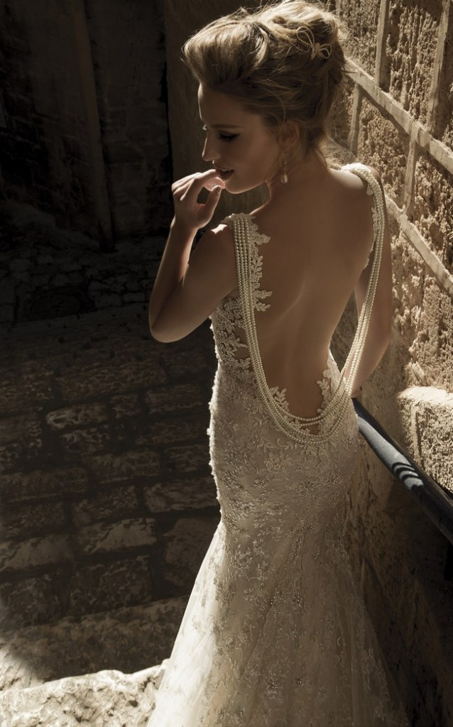 Sexy Wedding Dress (17)